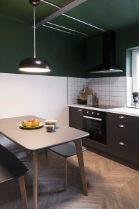 LR Kitchen 40x26 Table